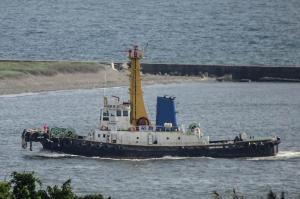 Photo of YU YING ship