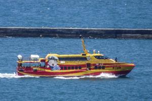 Photo of TAI FU.3 ship