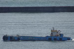 Photo of FENG FU NO.2 ship