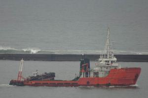 Photo of TAIWAN5004 ship
