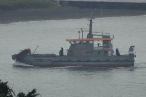 Photo of MAILIAO MARINE ship