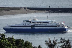 Photo of KAI SHIUAN NO6 ship