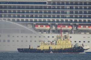 Photo of YUDA568 ship
