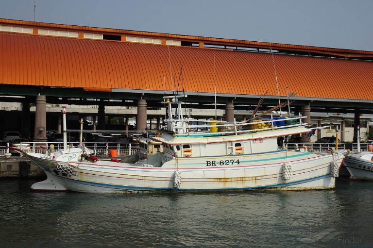 YU FENG TSAI NO 7 photo