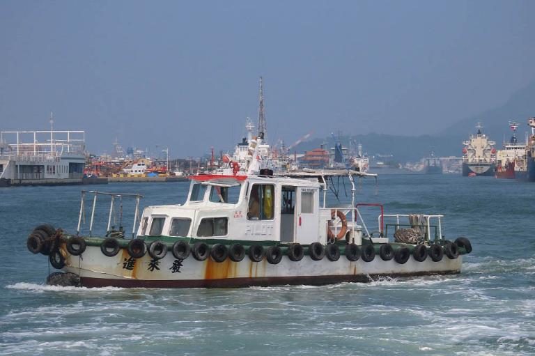 CHIN LAI FA photo