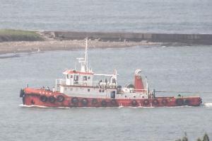 Photo of RONG BANG NO.5 ship