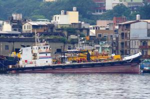 Photo of CHUNG YU NO11 ship