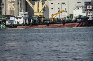 Photo of BAO SHAN NO.1 ship