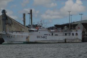 Photo of YIH JENN CHYUU NO668 ship