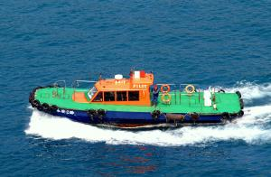 Photo of KEK PILOT BOAT ship