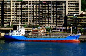 Photo of SHIN HWA NO8 ship