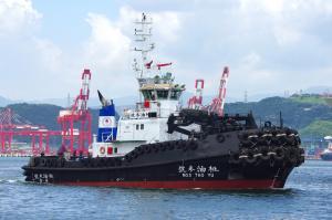 Photo of NO.3 TAO YU ship