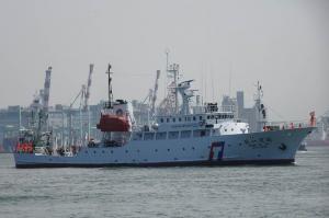 Photo of SHUN HU NO.1 ship