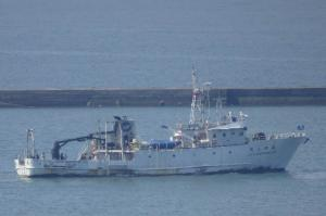 Photo of OCEAN RESEARCHER 2 ship