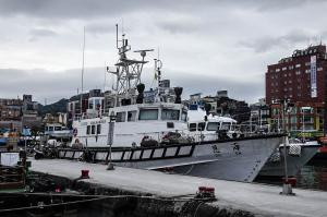 Photo of HAI EN ship