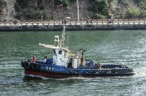 Photo of TAHAN NO6 ship