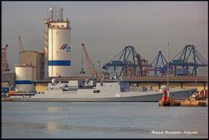Photo of WARSHIP F51 ship