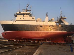 Photo of DAYYER SEYD ship
