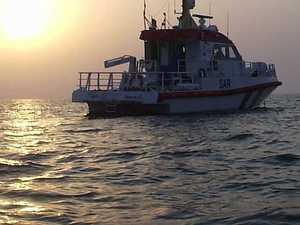 Photo of NAJI 12 ship