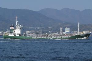Photo of NO.3TOUMEI MARU ship