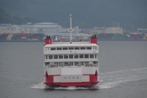 Photo of KANAYAMARU ship