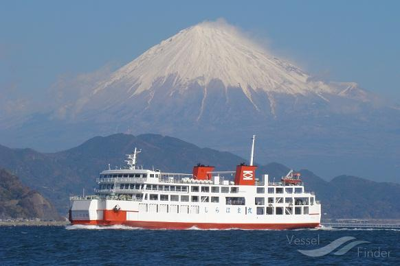 SHIRAHAMAMARU photo
