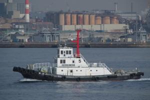 Photo of NO 31 TAKEMARU ship