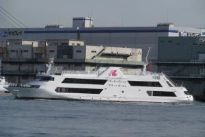 Photo of MARINE ROUGE ship