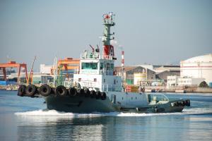 Photo of RYUHOMARU ship