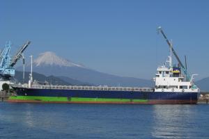Photo of HOUSYUN ship