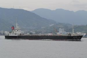 Photo of FUKAGAWA MARU ship