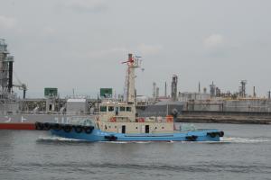 Photo of SUEHIRO MARU ship