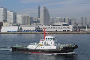 Photo of KUROBE MARU ship