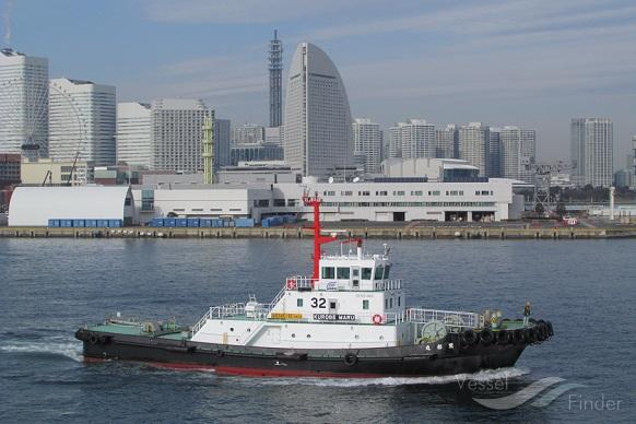KUROBE MARU photo