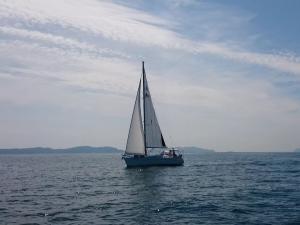 Photo of NACELLE2 ship