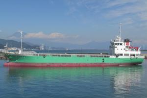 Photo of TAKASAGO MARU NO.5 ship