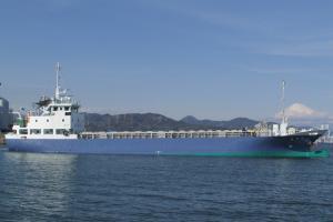 Photo of DAISHIN MARU ship