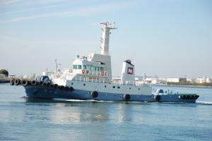 Photo of TATUTA MARU ship