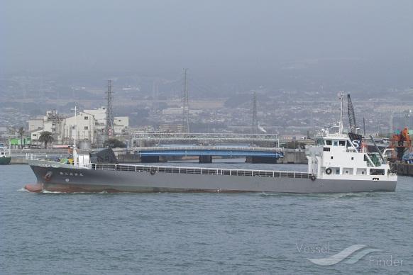SUMIYOSHI MARU NO.2 photo