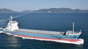 Photo of KAIHO 2 ship