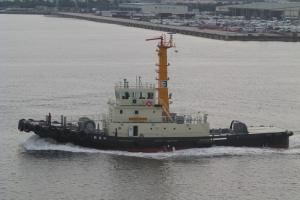 Photo of HIEI ship