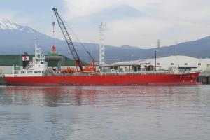 Photo of NO.8 EIKATSU MARU ship