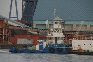 Photo of KANYOU NO.22 ship