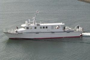 Photo of HAGOROMO ship