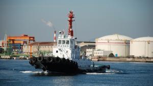 Photo of KASAGIMARU ship
