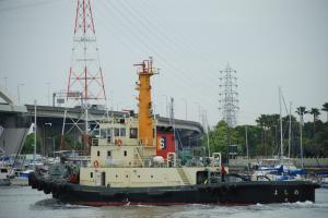 Photo of YOSHINO ship