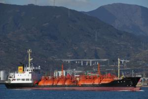 Photo of FUKUSYO MARU ship