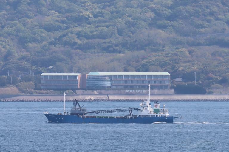 NO3 SHINEIMARU photo
