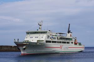 Photo of MISHIMA ship