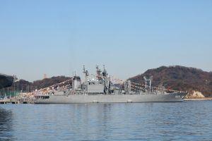 Photo of TOKIWA ship